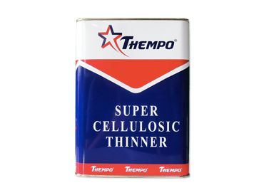 SUPER CELLULOSIC THINNER